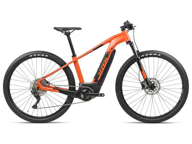 Orbea Keram 30, orange/black